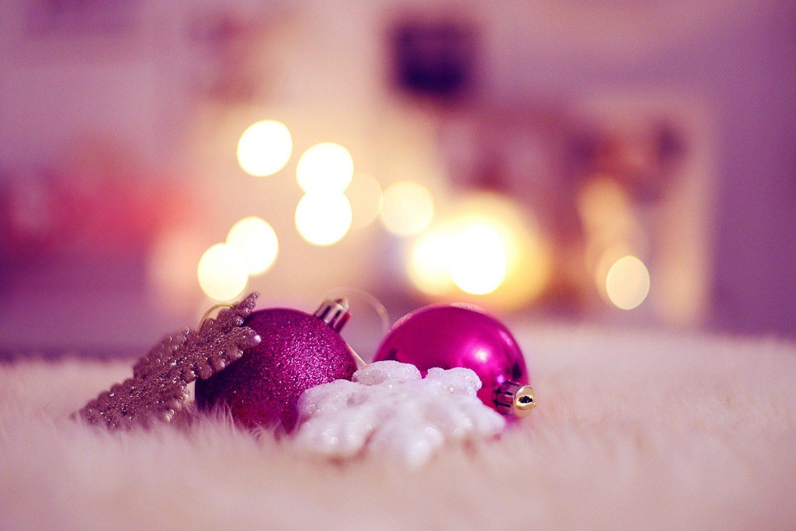 Какво е Коледа за мен
