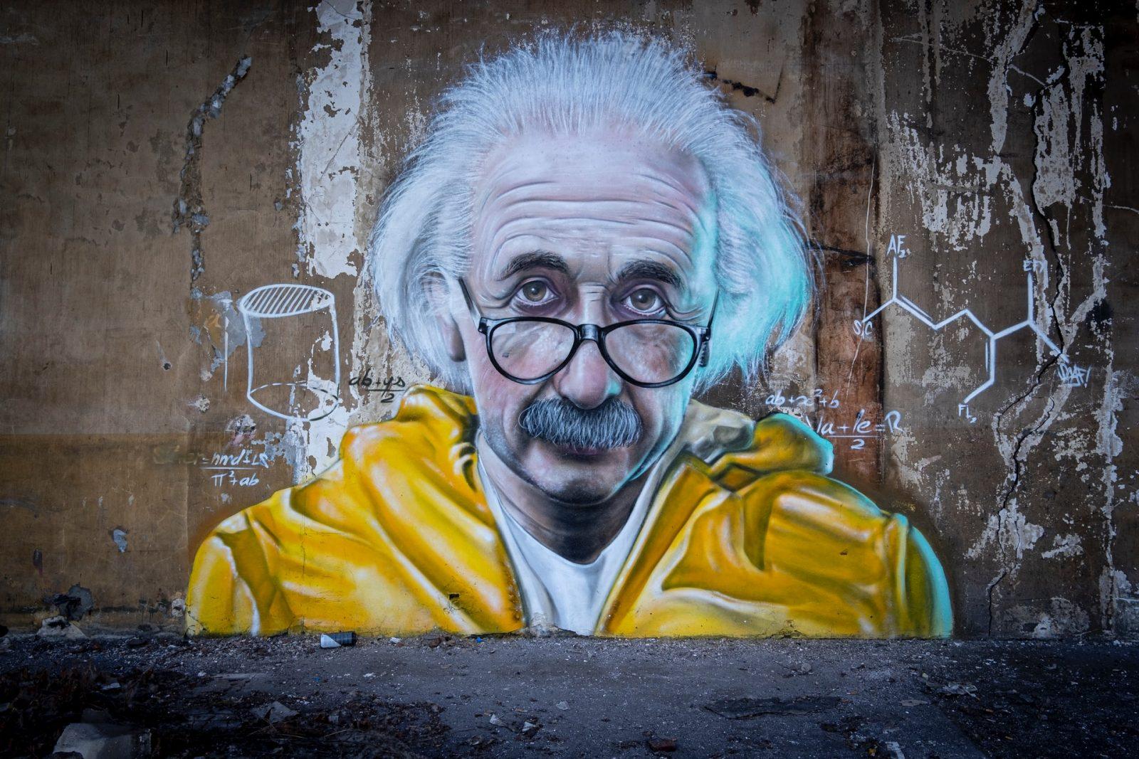 Двата часа на Айнщайн