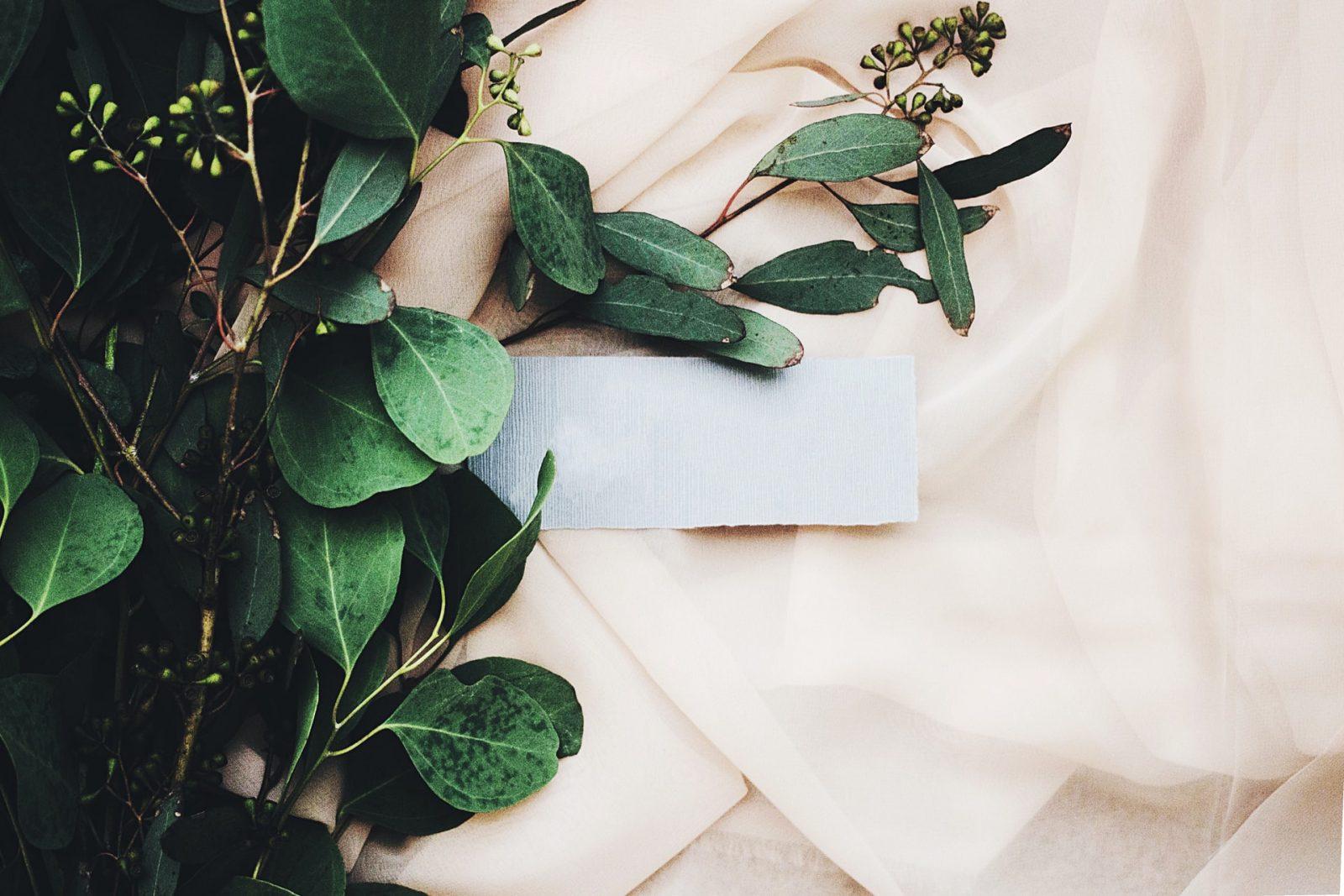 Какво да правим с цветята от сватбата?